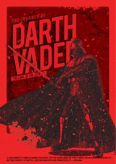 Star Wars: Darth Vader (vintage)