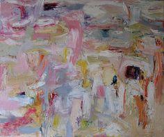 Patrick Bradley,  untitled,  Oil on canvas.