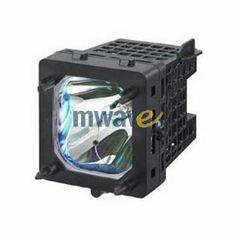 Mwave Lamp for SONY KDS-55A3000 TV Replacement with Housing by Mwave. $49.96. Replacement Lamp for SONY KDS-55A3000, Lamp Type: Replacement Lamp, Warranty: 90 Days Warranty, Manufacturer: Mwave