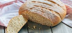 10 simple steps toward gluten free bread enjoyment Best Gluten Free Bread, Gluten Free Cooking, Gluten Free Recipes, Almond Bread, Almond Flour Recipes, Patisserie Sans Gluten, Pan Sin Gluten, Fresh Bread, Unsweetened Almond Milk