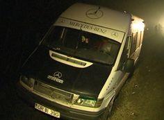 Accident pe traseul Chișinău-Orhei: Un șofer a ajuns cu microbuzul în șanț