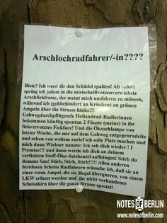 Motzstraße   #Schöneberg // Mehr #NOTES findet ihr auf www.notesofberlin.com