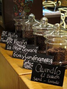 Bogota's Colombian #Coffee Revolution | Urban Travel Blog