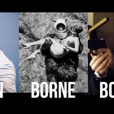 Born vs. Borne