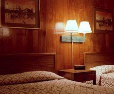 Motel room the runaways share. On The Run- Randi Marie.