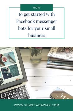 Learn how you can use Facebook messenger bots for your business in 2019 Email Marketing Lists, Facebook Marketing, Sales And Marketing, Online Marketing, Media Marketing, Writing A Business Plan, Business Goals, Business Tips