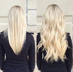 Perfect Blonde Hair, Pink Blonde Hair, Blonde Hair Shades, Ice Blonde, Gray Hair, Which Hair Colour, Neutral Blonde, Bleach Blonde, How To Make Hair
