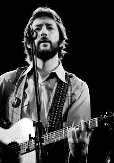 Slow Hands, Best Guitar Players, The Yardbirds, Eric Clapton, Make It Through, Rock And Roll, Entertainment, God, Acoustic
