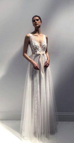 Courtesy of Livné White Wedding Dresses; www.livne-white.com