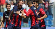 Rohden scorede kampens mål mellem Crotone og Udinese.