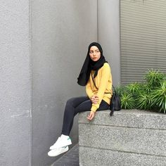 Fashion outfits casual models 41 New Ideas Muslim Fashion, Modest Fashion, Fashion Dresses, Fashion Styles, Fashion Clothes, Trendy Dresses, Trendy Outfits, Casual Dresses, Casual Hijab Outfit