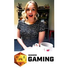 WEBSTA @ thenaomikyle - Honored to announce I'm on the 2017 #SXSW Gaming Advisory Board! Stoked to be an even bigger part of #SXSWgaming! #NaomiEverywhere #advisoryboard #honored