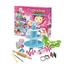 Complete Cupcake Kit   DeSerres