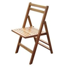 silla avant garde madera    $210.89 Outdoor Folding Chairs - MPG-TBS01-CH Four Matching Wooden Folding Chairs.See More Outdoor Patio Chairs at  http://www.zbuys.com/level.php?node=3908=outdoor-patio-chairs