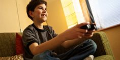 YOUNG PEOPLE ASK: What should I know about electronic games? Great article with FREE downloadable worksheets!