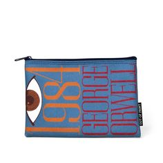 1984 canvas pouch | Outofprintclothing.com