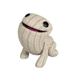 OddSock is one of Sackboy's new friends in LittleBigPlanet 3. Oddsock runs much faster than Sackboy can and it can also slide and jump off walls. OddSock is customizable, with it's skin and attire being changeable, as well as in-game Stickers and Decorations being attachable to it's body.