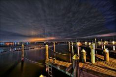 A night sky in motion. Photo by Adam Rybczynski.