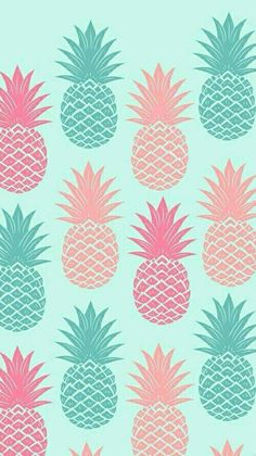 Read Wallpapers from the story Fotos Para Tela Do Seu Celular/ABERTO by Sexytaekookv (Adriih) with reads. Summer Wallpaper, Wallpaper For Your Phone, Cool Wallpaper, Pattern Wallpaper, Wallpaper Backgrounds, Cute Pineapple Wallpaper, Hippie Wallpaper, Iphone Wallpapers, Pineapple Backgrounds