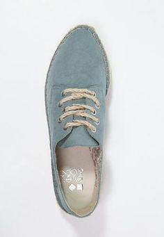 #Even&odd espadrillas grey Grigio  ad Euro 30.00 in #Even odd #Donna scarpe scarpe basse
