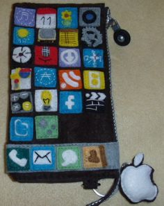 monedero  iphone