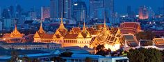 Best Inexpensive Hotels in Bangkok