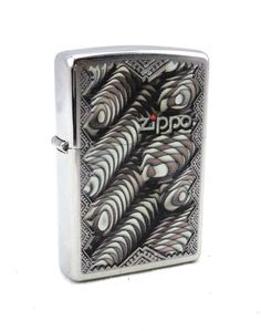 Briquet Zippo Abstract Image Essence Abstrait | eBay