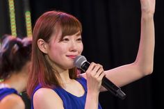 NMB48渡辺美優紀:グループ卒業を発表 「次世代に任せたい」 コメント全文