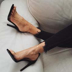 "34k Likes, 479 Comments - M  A  R  G  A  R  I  T  A (@ritamargari) on Instagram: ""saturday night #shoes  #simmigirl"""