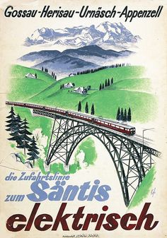 Discover recipes, home ideas, style inspiration and other ideas to try. Railway Posters, Style Inspiration