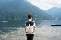BELLAGIO backpack brown