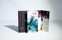 Bielov Kreativagentur on Behance Summer Events, Print Design, Behance, Cover, Art, Concept, Nice Asses, Behavior, Craft Art