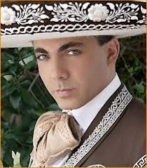 Cristian Castro - Mexican singer Wow!  He is gorgeous!