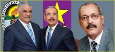 Presidente PRD Florida Central pide pueblo respalde Danilo Medina enfrente nuevos desafíos