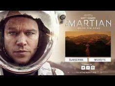 The Martian (2015 Movie) Trailer HD - Still Alive TV Spot - Matt Damon, Jessica Chastain, Kristen Wiig - Action, Adventure, Sci-Fi Film #trailer