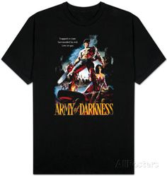 Army of Darkness - Trapped in time Shirts at AllPosters.com