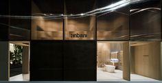Francesc Rifé Studio : ephemeral » Inbani Eurobagno