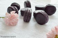 Macaronien valmistus - NOPPASOPPA