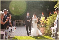 Chic Wedding Fashion, Flowers, Details and more....