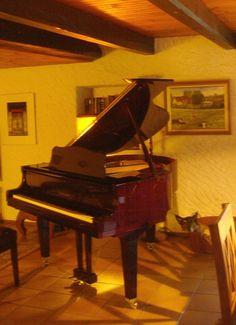 Yamaha GB1 Baby Grand Piano