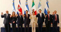 Espera Honduras que entre en vigor TLC con Mexico | Info7 | Economía