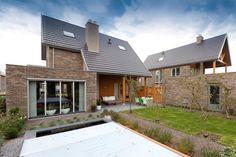 Mies Architectuur (Project) - 12 vrijstaande woningen te Veenendaal - architectenweb.nl