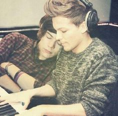 Na Na Na ♥ Larry Stylinson ♥ Harry Styles & Louis Tomlinson