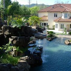 Serving the Greater Los Angeles Area, Ultimate Water Creations is your premiere source for superior in-ground swimming pools, waterfalls, water-slides, swim up bars, beach entrees, caves, and grottoes, misting systems, custom tile and More. 310-446-1614