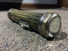 Eveready Model 2604 Flashlight