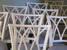 30's dining chairs - Google Search