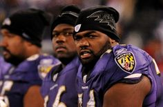Michael Oher says 'The Blind Side' hurt his NFL career - The Washington Post