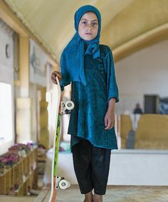 Girls all over the world are getting on deck with boarding, and Skate Girls of Kabul, a new series by photographer Jessica Fulford-Dobson, captures the resurgent culture in an inspiring light. The London-based artist was lucky enough to be granted...
