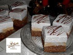 11 gesztenyés desszert, aminek képtelenség ellenállni   Mindmegette.hu Cake, Dios, Kuchen, Torte, Cookies, Cheeseburger Paradise Pie, Tart, Pastries