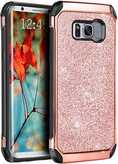 BENTOBEN Samsung Galaxy S8 Case